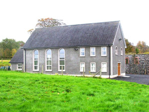 Clady Church Building